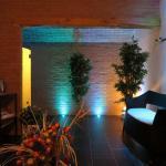 Agriturismo in Umbria - Sala relax